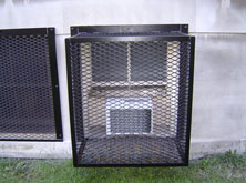 Air Conditioning Guards